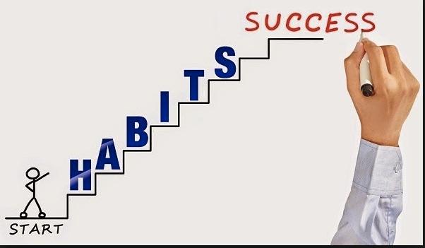Habits Build Student Success