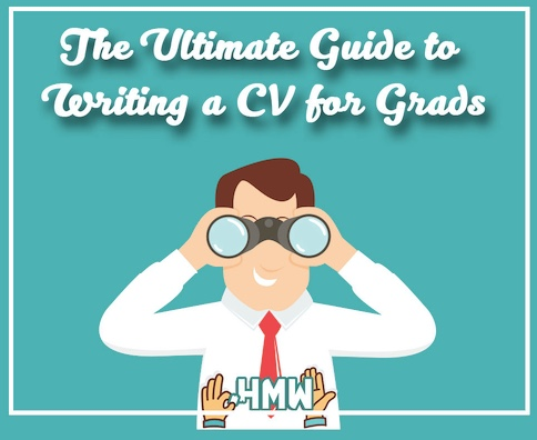 Research Speaks: 3 Ultimate Tips for Finding a Job as a College Graduate