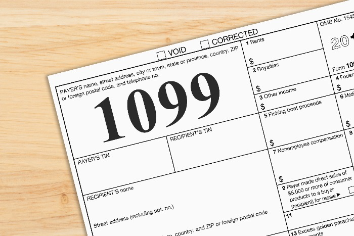 Save the 1098-T For Tax Credits