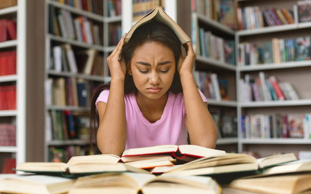 5 Tips for College Stress Prep
