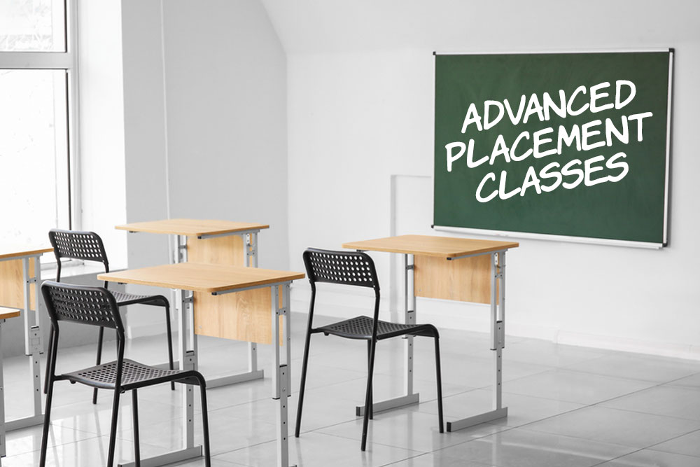 5 Surprising Facts About AP Classes