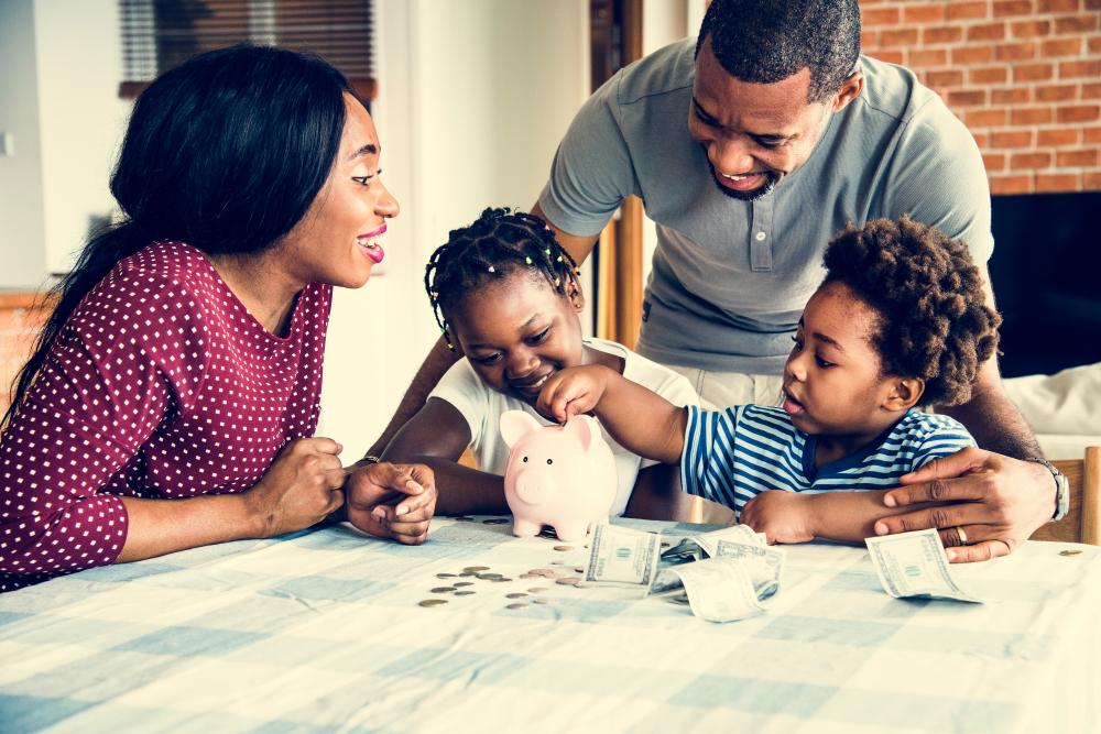 Parents: Protect Your Finances 2021