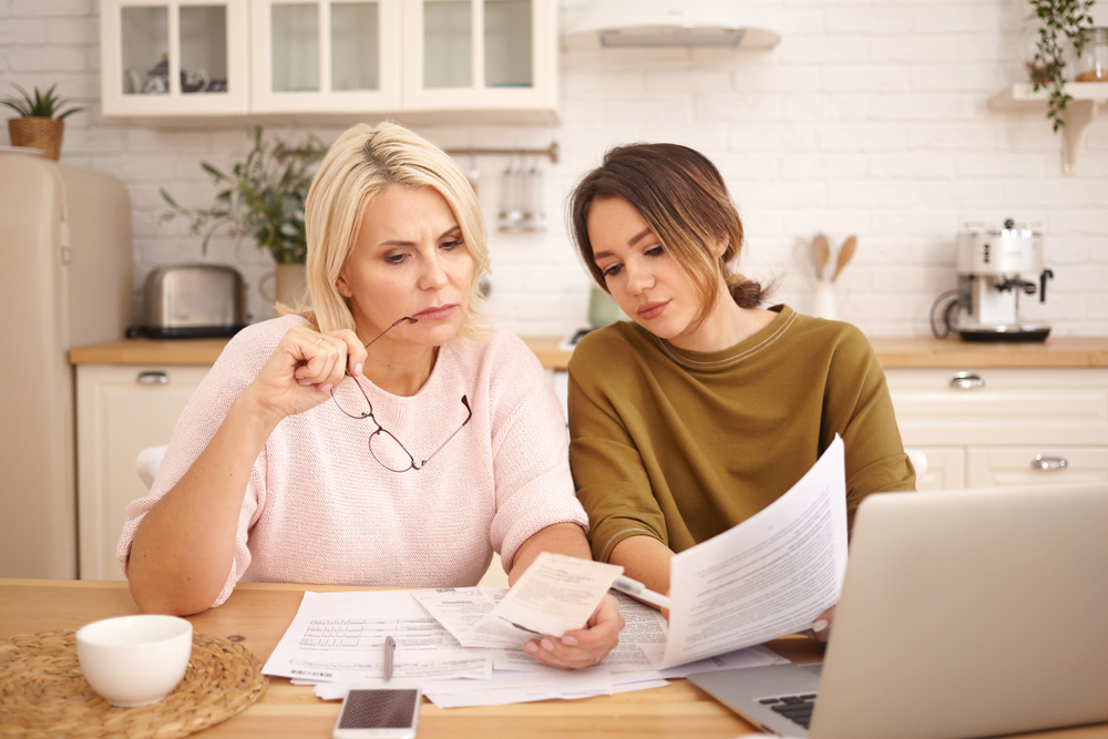 Fall 2021 Important Parent Student Loan Borrowing Facts